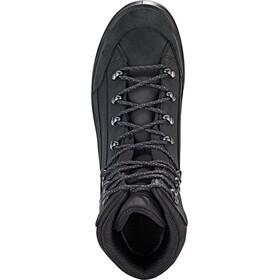 Lowa Renegade GTX Zapatillas Mid Hombre, negro